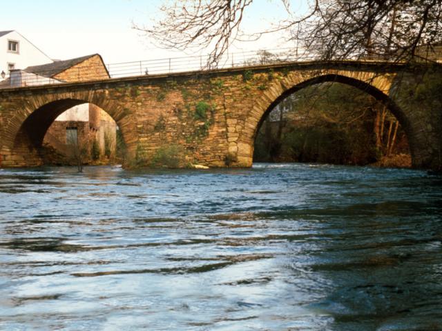 As Pontes na Historia / Idade Media